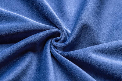 Recycled Holland velvet